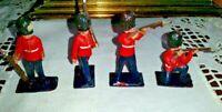 4 Guards LONE STAR HARVEY SERIES PLASTIC 3rd Version