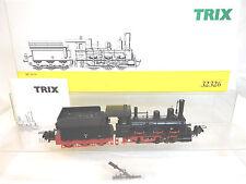 MES-52299Trix Express 32326 H0 Dampflok DR 34 7462 sehr guter Zustand