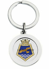 RFA GOLD ROVER KEY RING (METAL)