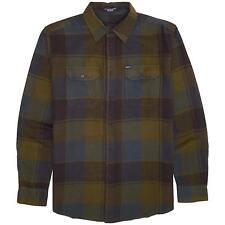 Matix Betters Flannel Shirt (m) Black