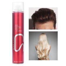 Professional Men Hair Styling Spray Gel Hairspray Salon Styling BeautyTool