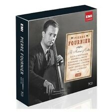 BACH/BEETHOVEN/BRAHMS/HAYDN/+ - ICON: PIERRE FOURNIER 7 CD KLASSIK CELLO NEW+