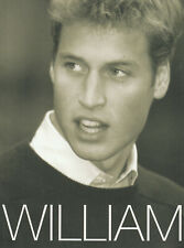 ROYAL BOOK : WILLIAM (Prince William) by Tom Graham & Peter Archer PB 2003