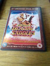 Blazing Saddles (30th anniversary edition) [1974] (DVD) Cleavon Little