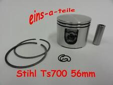 Kolben passend für Stihl TS700 56mm NEU Top Qualität