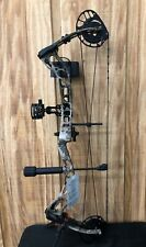 2021 PSE Archery Brute NXT 70lb TrueTimber Strata RTS Package BRAND NEW