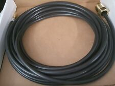 Tig Torch 45v04 1 Pc 25 Ft Vinyl Power Cable For 20 22 24 Torches