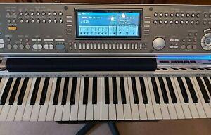 Keyboard  Technics  SX-KN  7000