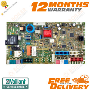 Vaillant - Ecotec plus PCB - 0020135165 0020254533 0010028086 - Used