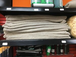 Unger PREMIUM Grade A window cleaning scrim cloth Pre Washed  92cm X 92cm 3 pack
