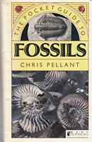 Fossils (Pocket Guide) by Pellant, Chris, Good Used Book (Paperback) FREE & FAST