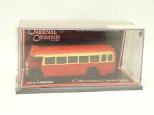 Corgi 1/76 - Bus Autobus Car Bristol L/ECW Tilling Red - Cream