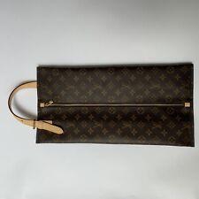 Louis Vuitton Shoe Pouch M4382 NEW Authentic