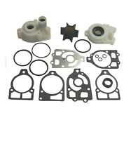 MerCruiser Alpha gen one 1 water pump impeller housing kit sierra 18-3320