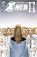 ASTONISHING X-MEN #18 / 2006 / WHEDON / CASSADAY / MARVEL COMICS