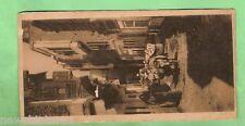 EGYPT  MILITARY POSTCARD -  1918, ON ACTIVE SERVICE, CAIRO, NATIVE STREET
