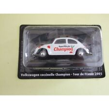 VW COCCINELLE CHAMPION Tour De France 2001 NOREV pour ATLAS 1:43