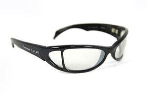 BRUNO BANANI Air Active 21 Herren Sonnenbrille | 2 Farben | Sport Brille Glasses