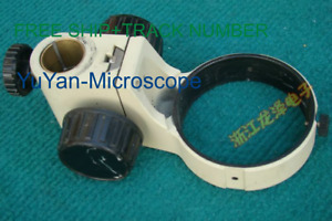 1pc Used Good Olympus SD-STB3 stereo microscope body holder