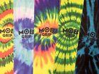 MOB M.O.B. Tie Dye Assorted Colors Skateboard Grip Tape 9