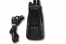 Motorola XTS3000 P25 Digital UHF Model III 403-470 Mhz HAM w/Encryption Aeroflex