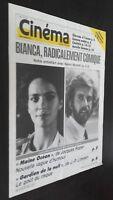 Revista Semanal Cinema Semana de La 16A 22 Abril 1986 N º 350 Buen Estado