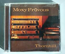 Moxy Fruvous - Thornhill - CD (1999)