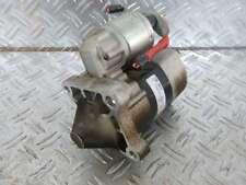 Anlasser Dacia Duster 1.6 16V * 8200266777 * ccm:1598 KW:77 Bj.2011 Km:55023