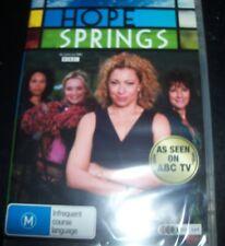 Hope Springs BBC DVD (Australia Region 4) 3 DVD – New