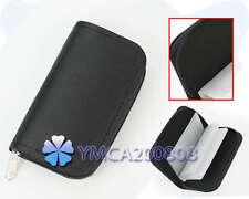 Memoria Tarjeta Bolsa Estuche Caja Soporte para 22 Tarjetas SD/SDHC/MMC/CF/DS