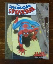 THE SPECTACULAR SPIDER-MAN: LO THIS MONSTER softcover sc tpb! NEW + NEVER READ!