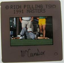 MARK McCUMBER NBC MASTERS US BRITISH OPEN 11 WINS  ORIGINAL SLIDE 8