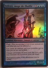Tefeiri, Mage de Zhalfir PREMIUM / FOIL VF - French Teferi, of - Magic mtg - NM