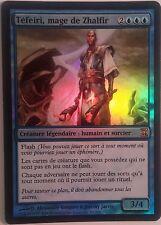 Tefeiri, Mage de Zhalfir PREMIUM / FOIL VF - French Teferi, of - Magic mtg - NM