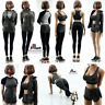 1/6 FA008 Sporting Fitness Suit Clothes Fit 12'' Female PH TBL Figure Body