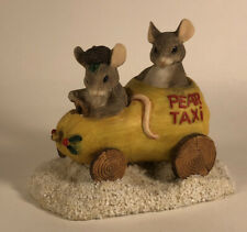 Charming Tails - Pear Taxi - Silvestri