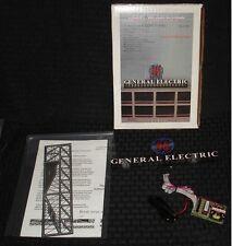 "Miller Engineering ""Animated Neon Series"" General Electric Billboard Sign - 2781"