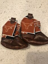 University of Texas Baby Cowboy Boots