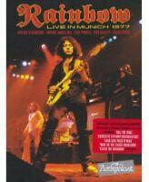 Rainbow - Live In Munich 1977 (NEW DVD)