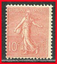 France Postage Stamp Scott 138, Mint!! F164b