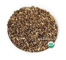 Organic Cardamom Seeds powder / ground / Whole SWEET AROMATIC - 2 oz, 4 oz, 8 oz