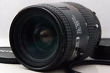 Exc!! Nikon NIKKOR 28-85mm f/3.5-4.5 AF Lens w/Front & Rear Cap #0512-2