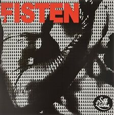 SIFF LICIOUS - FISTEN NEW VINYL RECORD