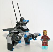 Lego Iron Man vs Ultron Set 76029 Mini Figure minifigure Marvel Superheroes
