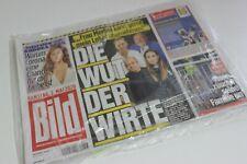 BILDzeitung 02.05.2020 Mai   Corona   Andrea Berg