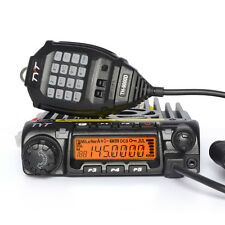 TYT TH-9000D VHF 136-174MHz 60 Wattes MINI  Mobile Vehicle  Radio Transceiver