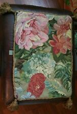 "Anichini Pillow cover vintage tapestry color 25""x 18"""