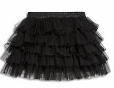 Girls Black or Pink Ra Ra Skirt by Sugar Squad