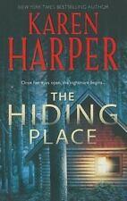 The Hiding Place by Karen Harper (2008, Paperback)