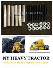 4S6137 3406B 3406C Caterpillar Exhaust Manifold Hardware Kit 2N2766 1083612 CAT